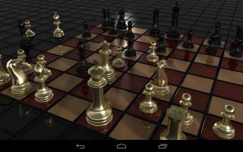 أفضل 3 ألعاب الشطرنج للأندرويد 2019