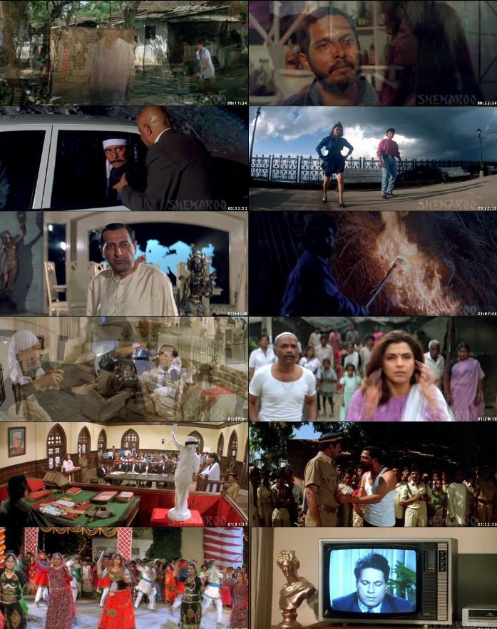 krantiveer 1994 movie download