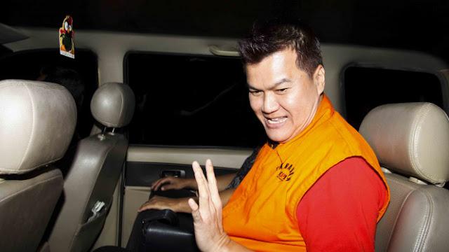 KPK Setor Rp2,18 Miliar Rampasan Terpidana Andi Narogong ke Negara