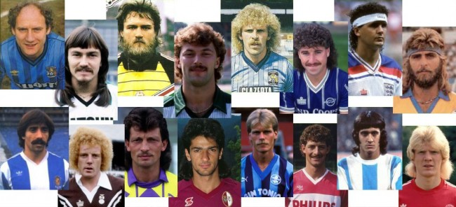 1985-86 Season Football Manager 2018 Database Facepack