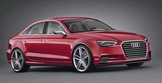 2016 Audi A4 Redesign Release Date