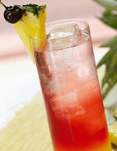 Cocktail Sunrise
