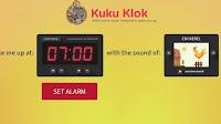 Impostare un allarme sveglia su PC con timer