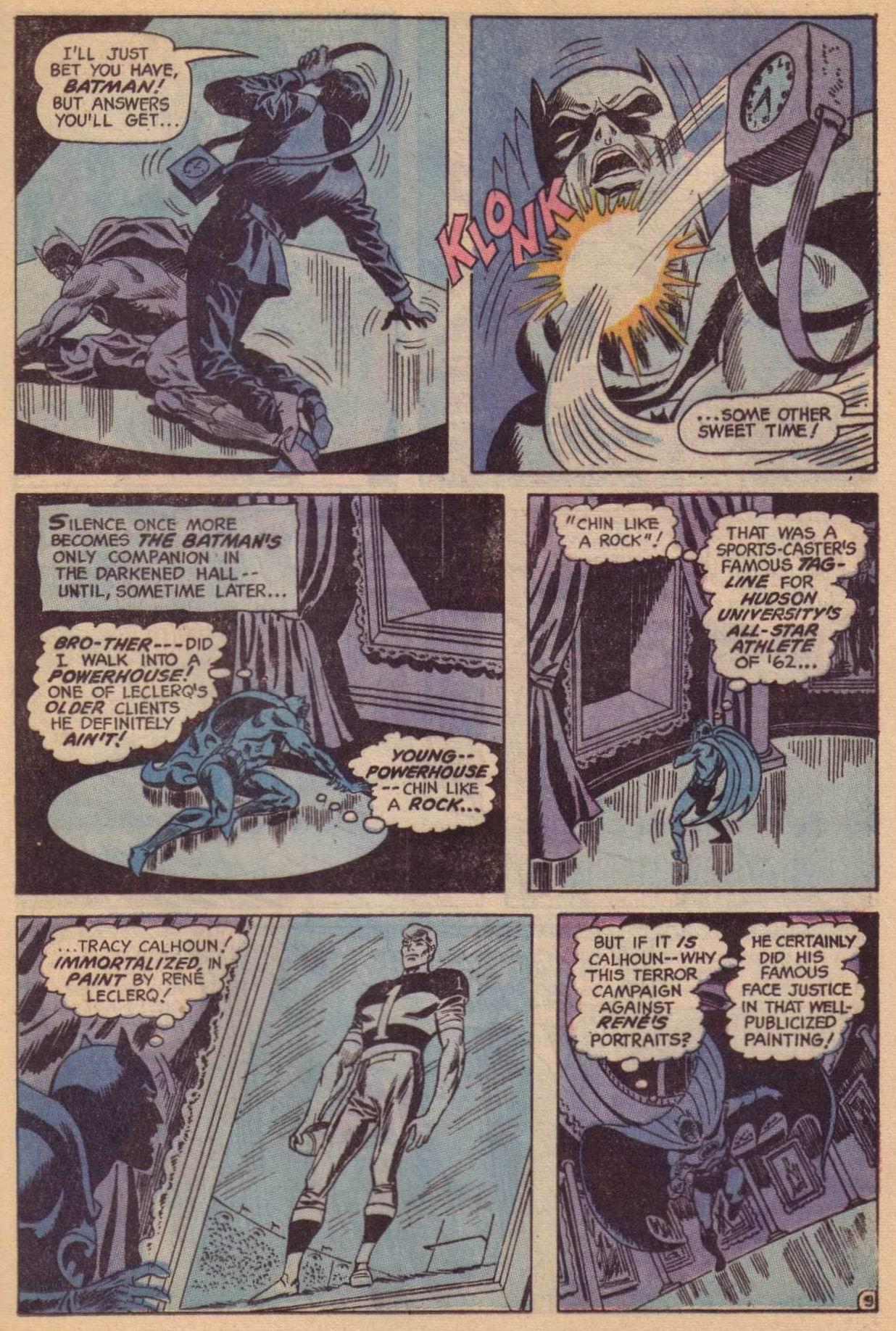 Detective Comics (1937) 409 Page 12