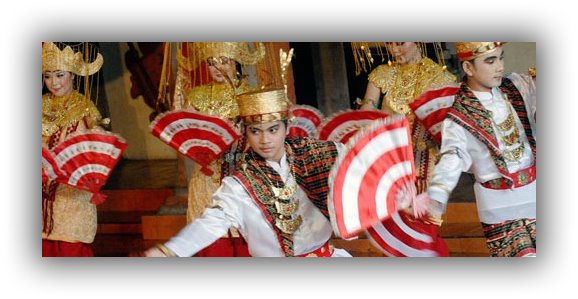 Melinting Dance, The Oldest Tradisional Dance in Lampung