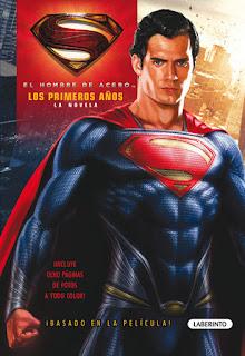 Superman: Los primeros años.
