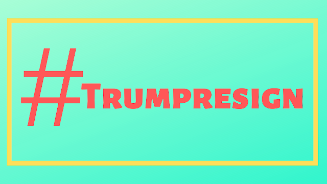 TrumpResign