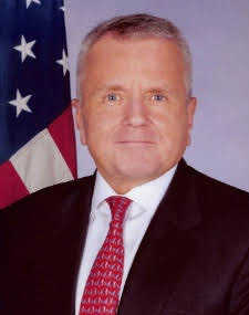 John J Sullivan