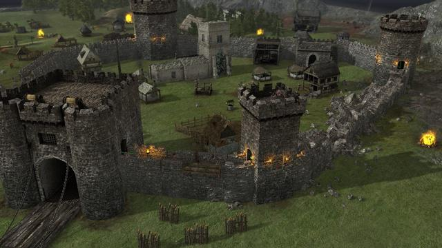 Stronghold 3 Download For Free