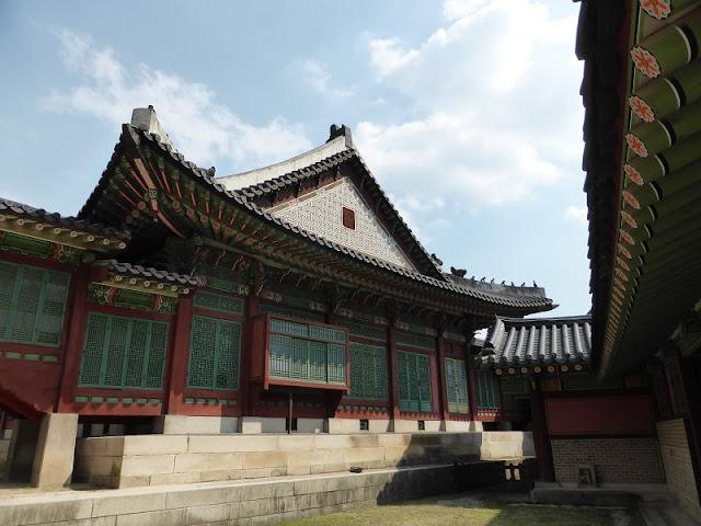 Habitaciones de Palacio