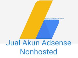 Tips Membeli  Akun Google Adsense Nonhosted Secara Aman