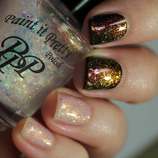 Paint It Pretty Polish Oi, Oi, Oi swatch by Streets Ahead Style