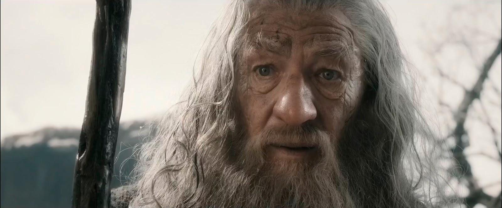 El Hobbit 3: La Batalla 5 ejércitos HD 1080p Latino captura 3