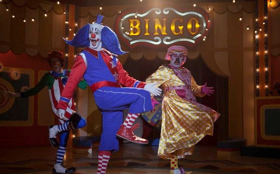 Bingo - O Rei das Manhãs é o indicado Brasileiro ao Oscar 2018