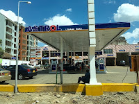 Motorist reveals what happened after he fuelled at ASTROL Petrol Station along Lenana Road, take care guys.