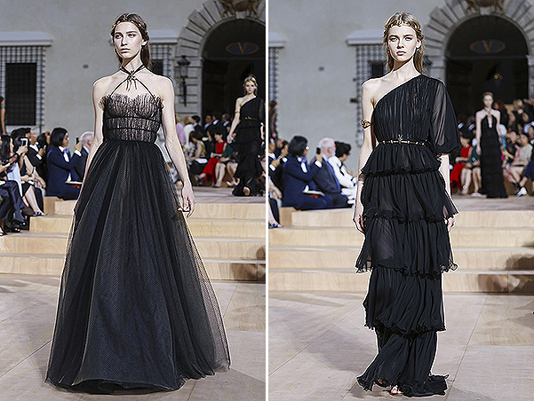 2015/07/10 Fashion Week in Paris: valentino 15