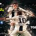 تحميل بيس 2019 باتش يوفنتوس PES 2019 Patch Juventus FC v3.2.0 اخر اصدار