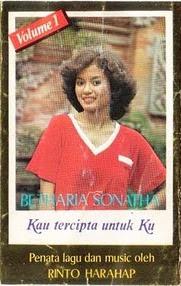 Betharia Sonatha - Kau Untuk Siapa (Karaoke)