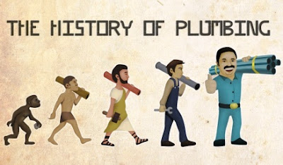 A History About The Plumber Trade