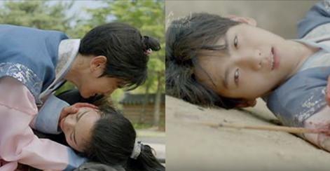 Phim Thập hoàng tử Baek Hyun chứng tỏ khả năng diễn xuất ở những phút cuối cùng-2016