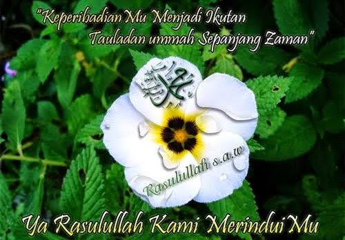 Hukum Islam pada Masa Nabi