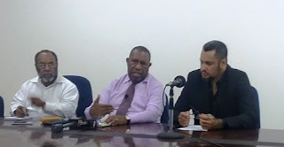 PNG Special Parliamentary Committee releases finds on three reports