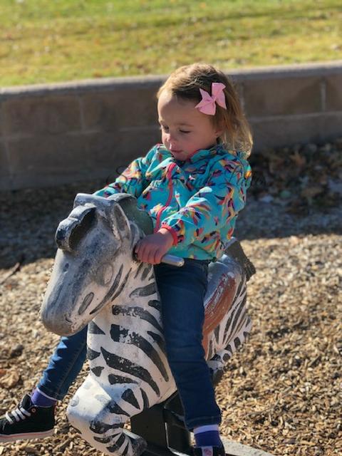 toddler park activities