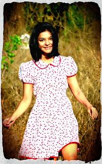 Ankita Shrivastav Stills 03.JPG