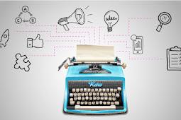 Tips dan Trik Menulis Copywriting