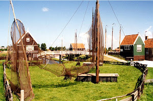 Paket Tour River Cruise Amsterdam Holland