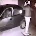 Hombre le arrebata el arma a presunto asaltante y le dispara (VIDEO)