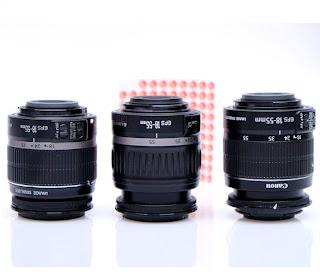 Jual lensa Macro for Canon