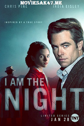 I Am the Night Season episode 480p mkv download