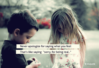 Sorry Love Quotes For Him Tumblr : Sorry Im So Lonely...