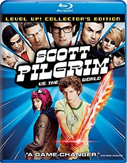 Scott Pilgrim vs. the World (2010) Hindi Dual Audio BluRay | 720p | 480p