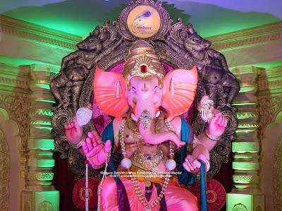 Mazgaon Dakshin Vibhag Sarvajanik Ganeshutsav Mandal