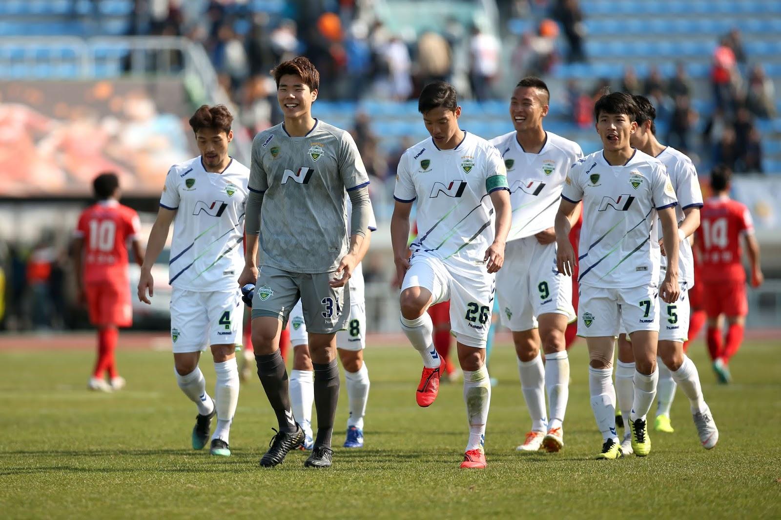 K League 1 Preview: Sangju Sangmu vs Jeonbuk Hyundai Motors