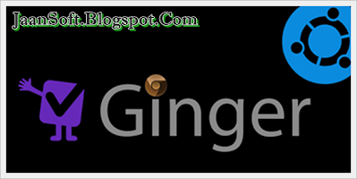 Ginger Grammar and Spell Checker 3.7.158 Download 2017