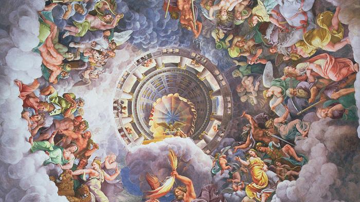 Dewa Yunani Kuno