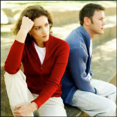How to deal with anger after divorce