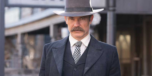 Deadwood, película, 2019, HBO España, HBO