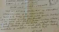 Subiecte gradul II istorie Craiova, august 2015