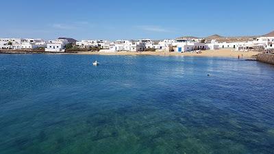 Playa del Puerto