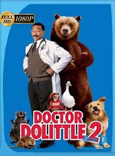 Dr. Dolittle 2 (2001) HD [1080p] Latino [Mega] dizonHD