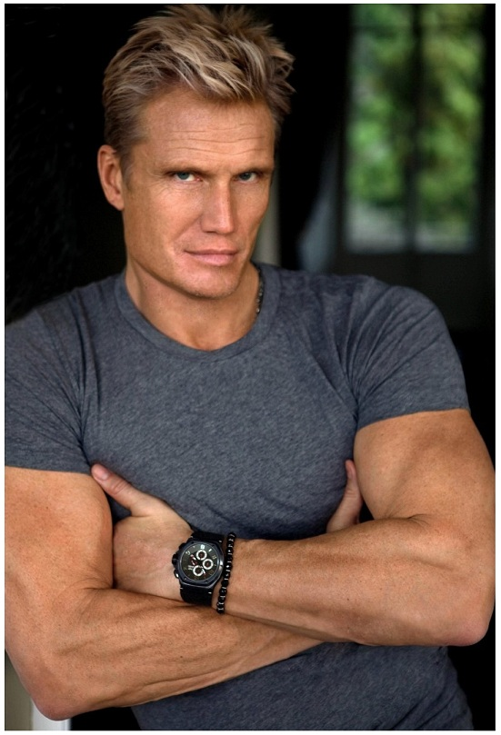 HOLLYWOOD SPY: DOLPH L...
