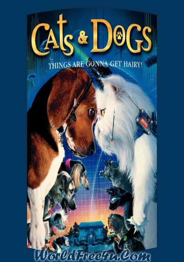 Cats And Dogs Tamil Dubbed Movie Watch Online Free