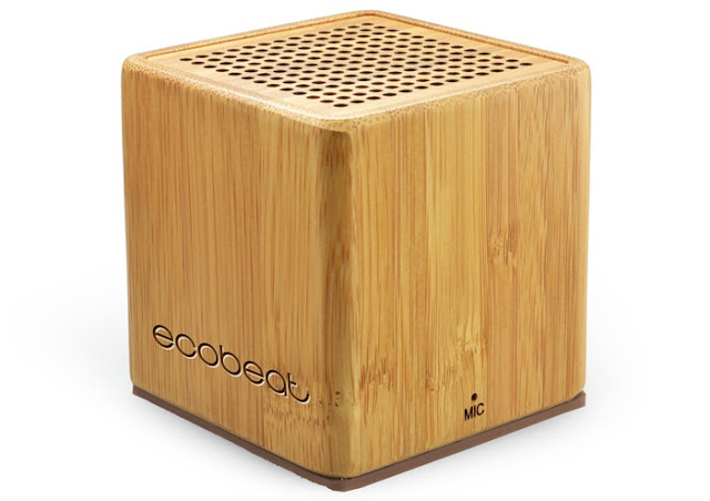 Know The Eco Friendly Yet High Performance Bamboo Speakers
