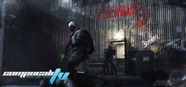 Payday 2 Xbox 360 Español Region Free XGD2