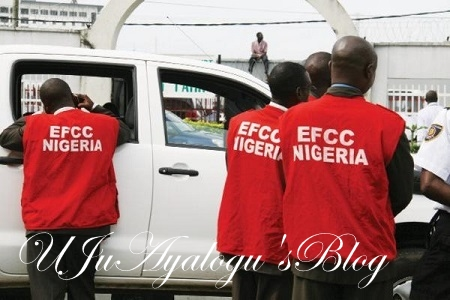 Drama as EFCC Discovers Slush Account Containing N905 Million With Inflow From Rivers Govt
