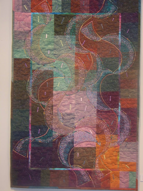 Contemporary Fiber Artists of Louisiana